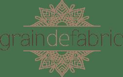 Grain de Fabric Logo
